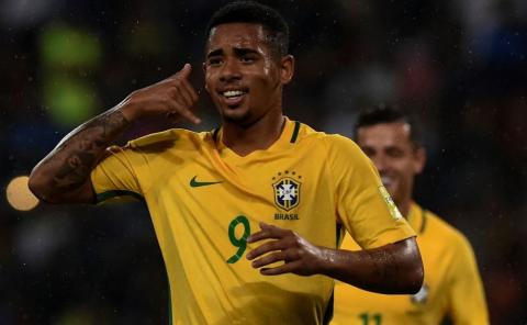 Điểm mặt 10 ngôi sao U23 hứa hẹn bùng nổ ở World Cup 2018