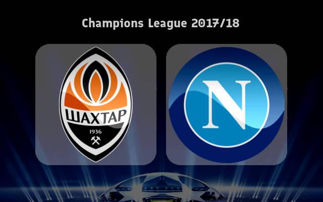 Shakhtar Donetsk vs Napoli, 01h45 ngày 14/9: Trận cầu rực lửa