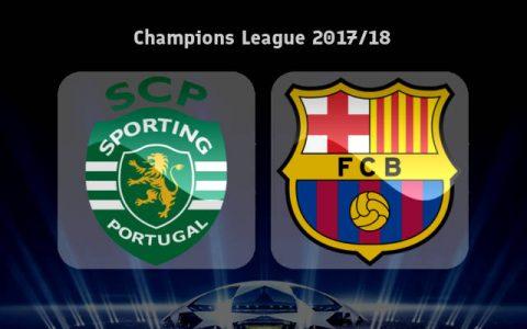 Nhận định Sporting Lisbon vs Barcelona, 01h45 ngày 28/9: Cơn cuồng phong Catalunya