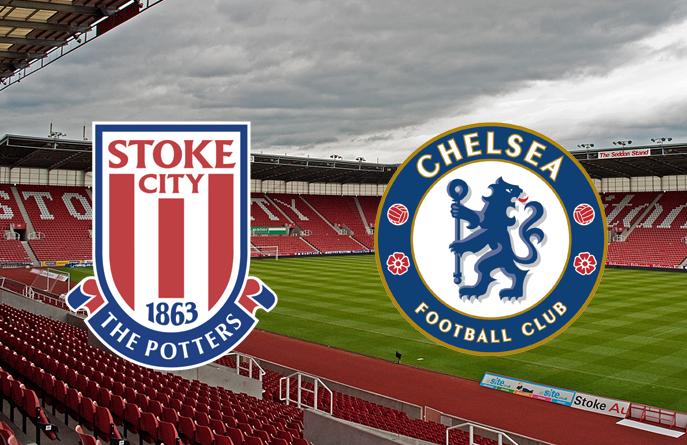 Nhận định Stoke vs Chelsea, 21h00 ngày 23/09: Nhà vua gặp khó