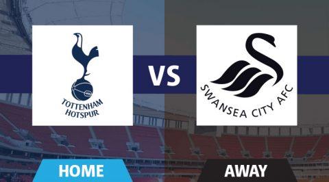 Nhận định Tottenham vs Swansea City, 23h30 ngày 16/9: Sau dớp là tàn sát