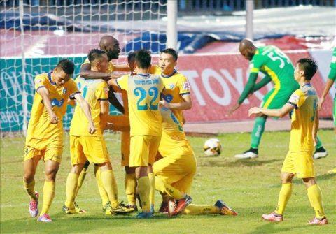 Trước vòng 20 V.League: Thách thức cho chủ nhà FLC Thanh Hóa