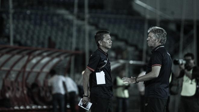 U18 Việt Nam bị loại sau 3 trận thắng 1 trận thua: Thêm một lần đau…
