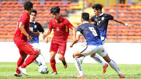 CHẤN ĐỘNG: Nghi vấn bán độ tại 3 trận đấu SEA Games 29, một trận liên quan Việt Nam