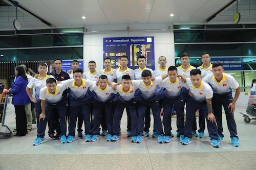 Đoàn thể thao Việt Nam tham dự 14/21 môn tại AIMAG 5 với 175 thành viên
