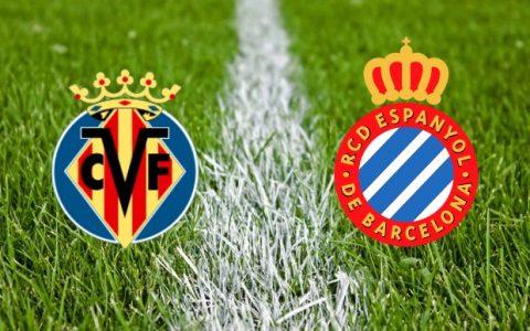 """Nhận định Villarreal vs Espanyol, 1h00 ngày 22/09: """"Tàu ngầm vàng"""" trở lại"""