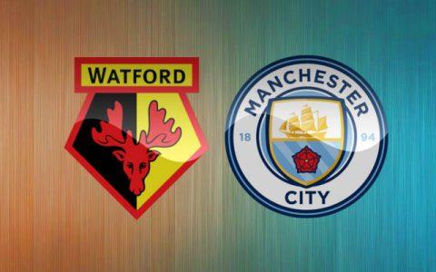 Nhận định Watford vs Man City, 21h00 ngày 16/9: Chờ mưu lược của Guardiola