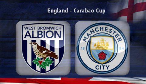Nhận định West Bromwich Albion vs Manchester City, 2h00 ngày 21/09: Đụng ngay thứ dữ