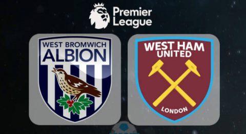 Nhận định West Brom vs West Ham, 21h00 ngày 16/9: Tìm lại chính mình