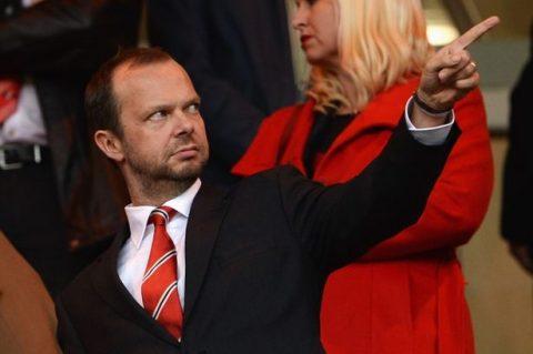 """Man Utd tiếp tục """"nhuộm đỏ"""" cả UEFA"""