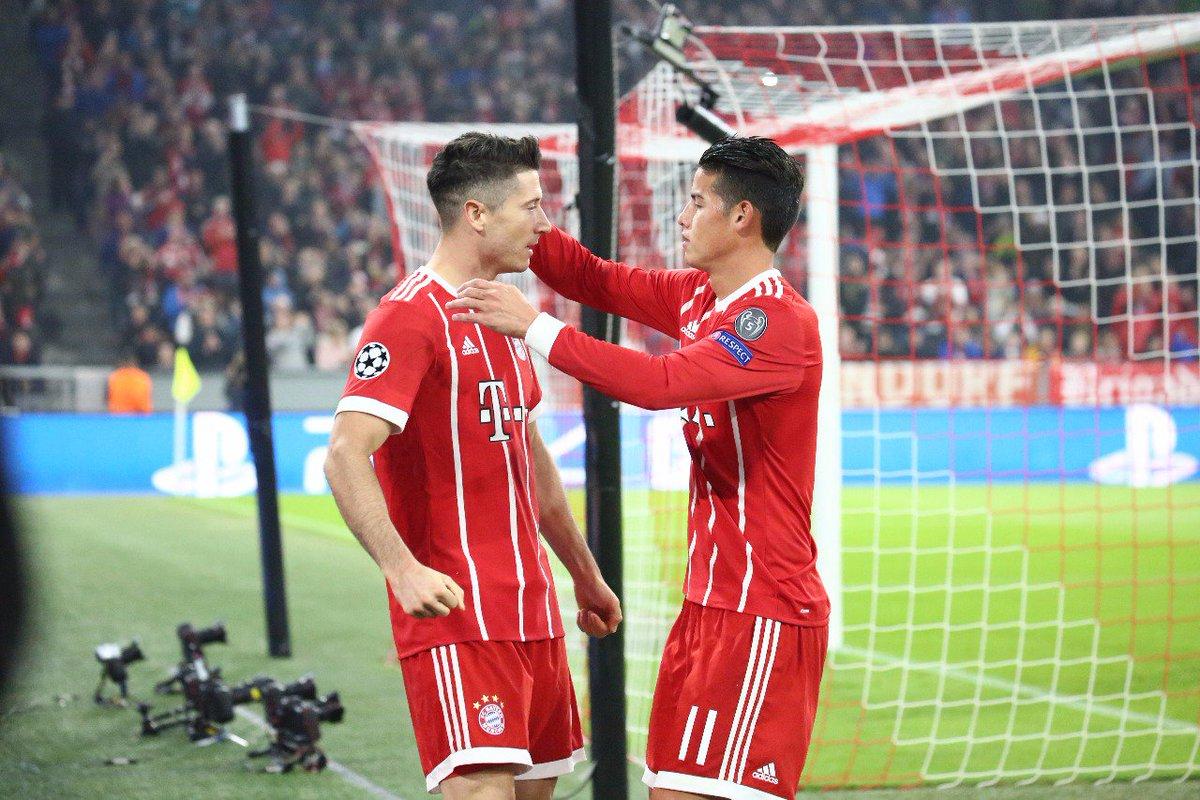 Giải mã các đại diện Bundesliga tại đấu trường châu Âu: Hùm xám tiên phong