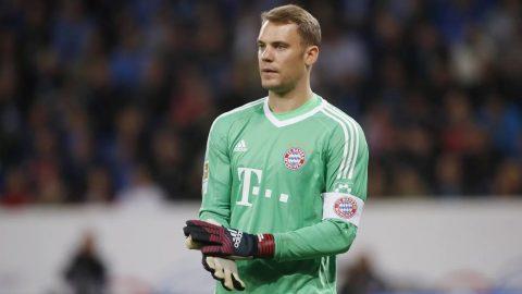 Điểm tin chiều 30/09: PSG sắp phải ra tòa; Neuer thi đấu 9 năm với 'vật thể lạ' trong chân