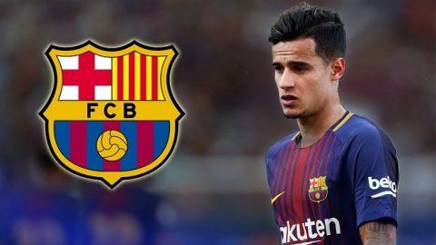 """Điểm tin chiều 07/9: """"Coutinho trước sau gì cũng tới Barca""""; Gundogan sẵn sàng tái xuất"""