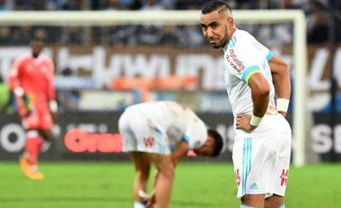 Kết quả Marseille vs Rennes: Tột cùng của bất lực và thất vọng