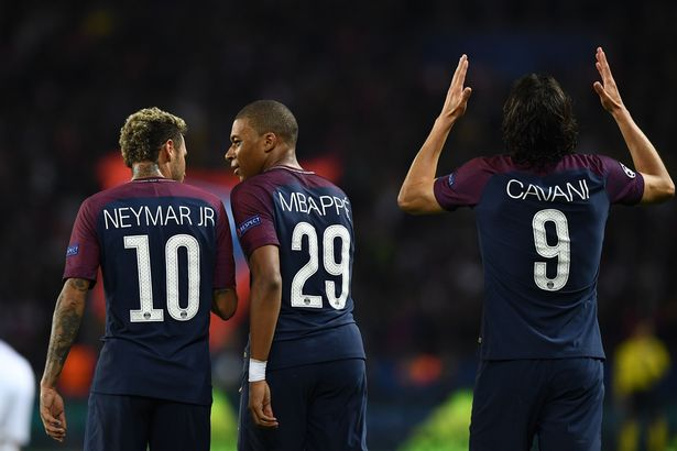 5 điểm nhấn PSG 3-0 Bayern Munich: C-M-N quá hay; Bayern lâm vào khủng hoảng?