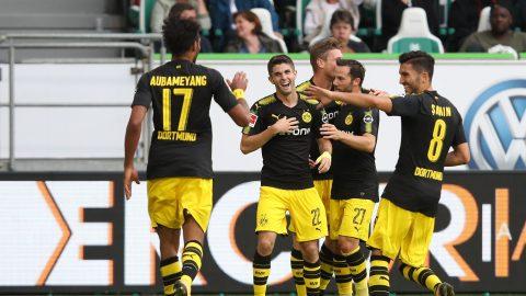 "Borussia Dortmund lập cột mốc ""khủng"" ở Bundesliga"