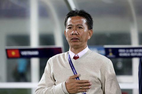 """Ông Tuấn """"con"""" muốn tái lập kỳ tích cùng U19 Việt Nam"""