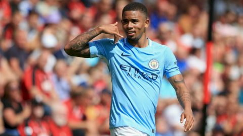 "10 ngôi sao dứt điểm 'sắc' nhất Premier League: ""SAO mai"" vượt mặt các đàn anh"