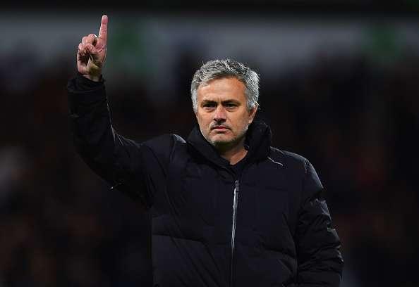 """Jose Mourinho: """"Không gì khuất phục được Man Utd"""""""