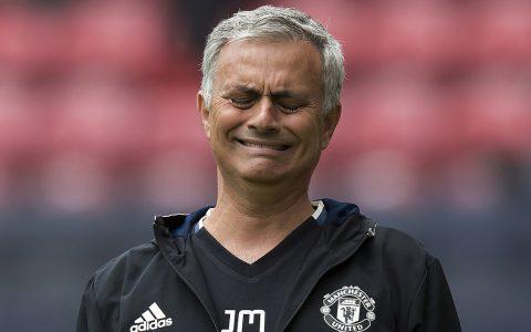 Mourinho đau đầu với đội hình MU tan nát trước trận gặp Crytal Palace