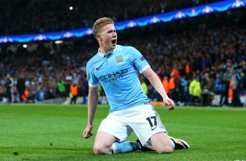 Ai đang là vua kiến tạo Ngoại hạng Anh từ mùa 2013/14 đến nay?