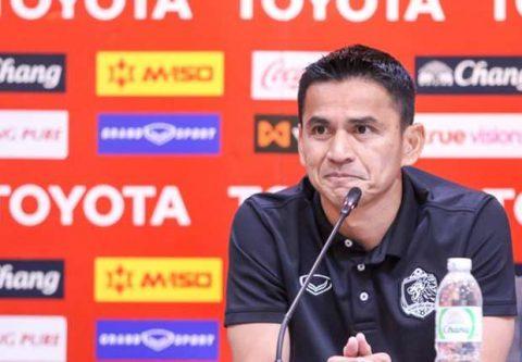 Kiatisak trước khả năng từ chức tại Port FC, 'mở đường' về với ĐT Việt Nam?
