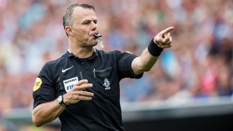 Công bố trọng tài bắt chính trận Dortmund – Real Madrid: Hội ngộ cố nhân