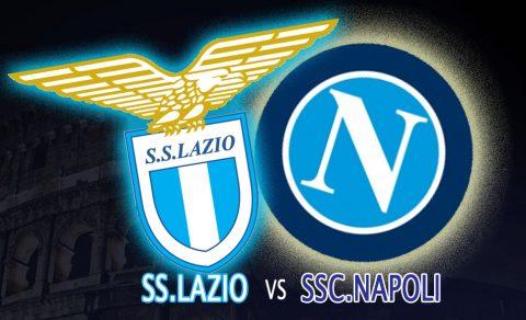 Nhận định Lazio vs Napoli, 01h45 ngày 21/9: Bản lĩnh lên tiếng