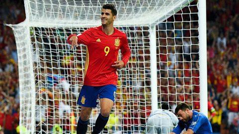 Liechtenstein vs Tây Ban Nha, 01h45 ngày 06/9: Chờ cơn mưa bàn thắng