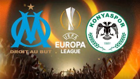 Marseille vs Konyaspor, 01h45 ngày 15/9: Tìm lại niềm vui