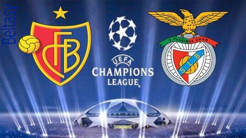 Nhận định Basel vs Benfica, 01h45 ngày 28/9: Điểm tựa sân nhà
