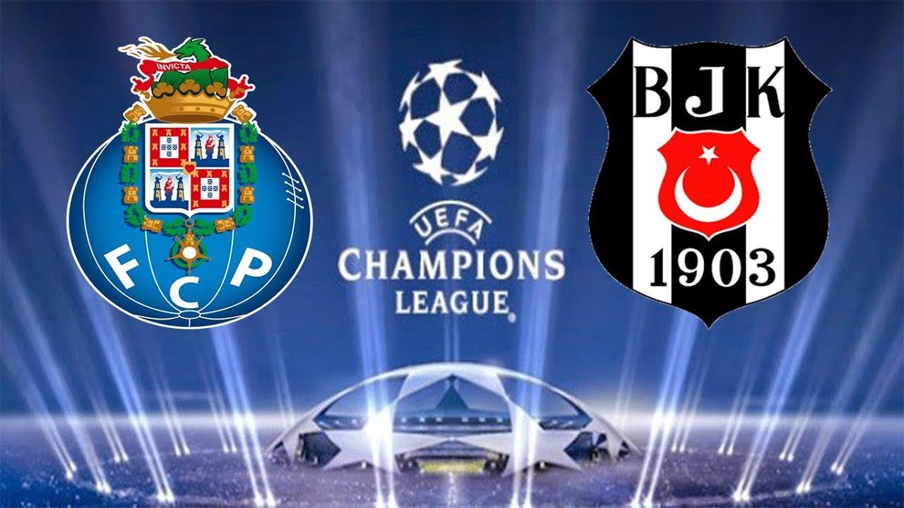 """Porto vs Besiktas, 01h45 ngày 14/9: Hiểm họa từ """"Hang rồng'"""
