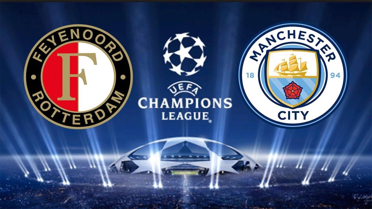 Feyenoord vs Man City, 01h45 ngày 14/9: Khó có bất ngờ