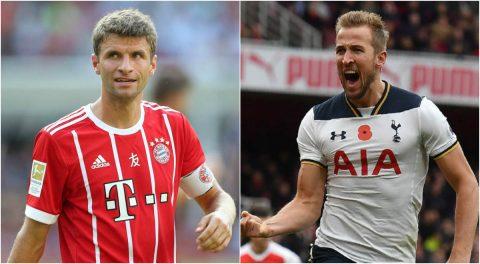 Điểm tin chiều 11/09: Muller từng muốn gia nhập MU, Kane 'xuất sắc' hơn cả Henry