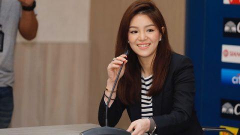 Thái Lan chia tay nữ trưởng đoàn xinh đẹp sau một kỳ SEA Games thành công mỹ mãn