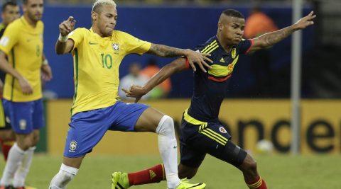 Colombia vs Brazil, 3h30 ngày 06/9: Kẻ ngáng đường khó chịu
