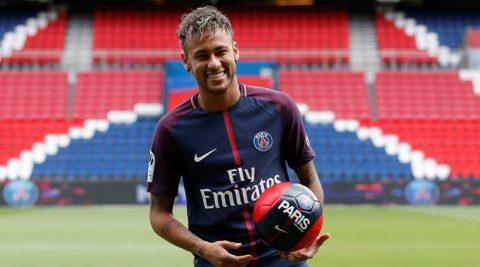 CỰC SỐC với mức lương của Neymar tại PSG