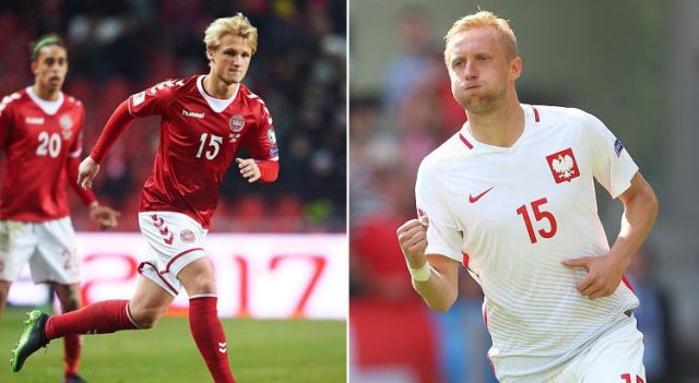 """Đan Mạch vs Ba Lan, 01h45 ngày 02/9: """"Những chú lính chì"""" viết cổ tích"""