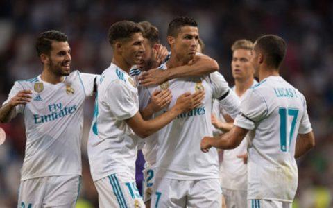 8 điều có thể bạn bỏ lỡ ở loạt trận Champions League 2017/18 tuần qua