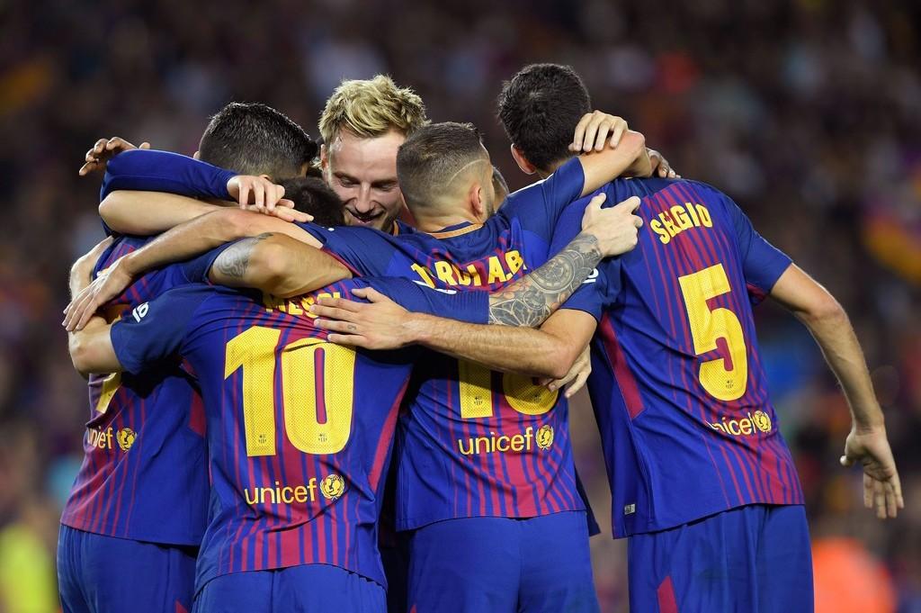 Tổng hợp vòng 3 La Liga: Barca và Sociedad bay cao, Real tự bắn vào chân mình