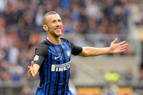 Đội hình tiêu biểu vòng 3 Serie A 2017/18: Gọi tên Ivan Perisic