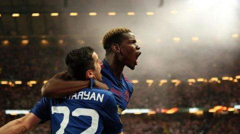 Điểm tin chiều 15/09: Mourinho phát cáu với Pogba, Real tiếp tục giữ chân công thần