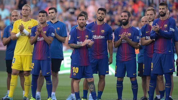 Chủ tịch La Liga cảnh báo Barca về hậu quả nghiêm trọng nếu rời bỏ giải đấu