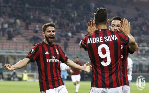 Kết quả AC Milan vs Rijeka: Như đùa với lửa!