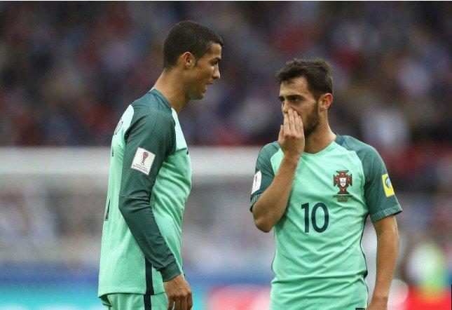 Tiết lộ: Cristiano Ronaldo đã giúp Man xanh chiêu mộ được 'bom tấn'