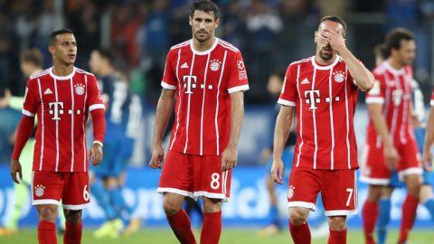 """Trước vòng 7 Bundesliga: """"Hùm xám"""" thay tướng có đổi vận?"""
