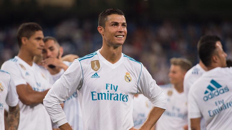 Real Madrid vs APOEL, 01h45 ngày 14/9: Đại tiệc mừng CR7 trở lại