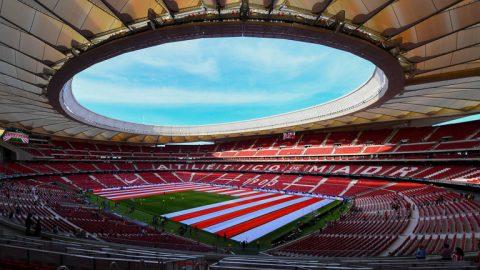 Lộ diện sân bóng vinh dự tổ chức chung kết Champions League 2018/19