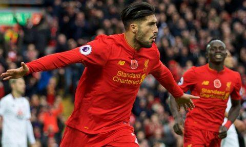 Điểm tin chiều 06/9: Thành Manchester đang dòm ngó sao Liverpool