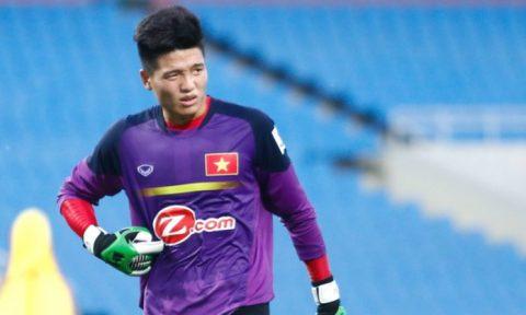 Ác mộng từ các thủ môn khiến bóng đá Việt Nam nhận kết cục cay đắng